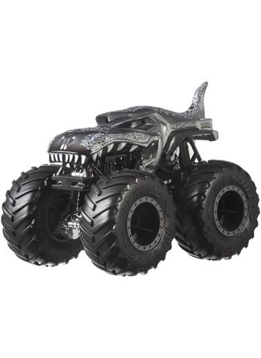 Hot Wheels Monster Trucks 1:64 Arabalar  Renkli